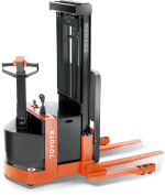 Industrial Walkie Stacker