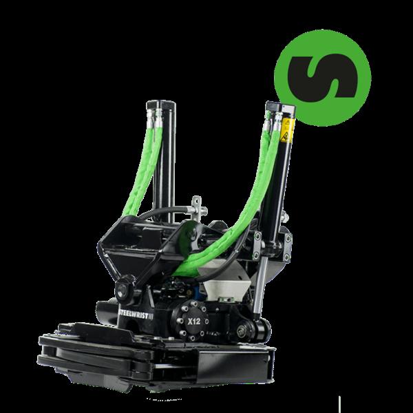 Steelwrist X12 S45