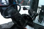 Toyota 8FGU25 Pneumatic Forklift
