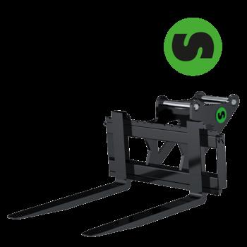 Steelwrist PF2500