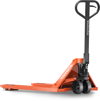 Pallet Jacks/Stackers