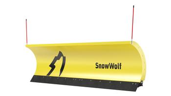 SnowWolf AlphaPlow