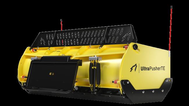 UltraPusherTE/XT (10,000-15,000 LBS)