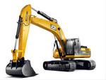JS330 Excavator