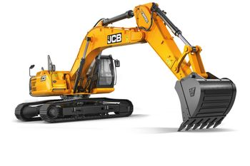 JCB JS300 Excavator
