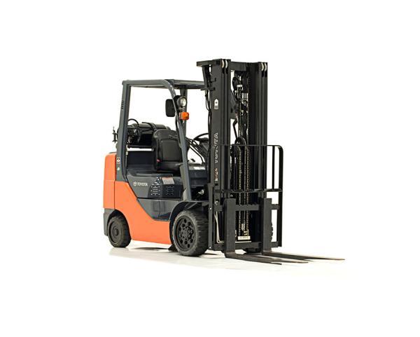 Toyota Core IC Cushion Forklift