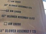 """John Deere BM19089 - 48"""" BLOWER"""