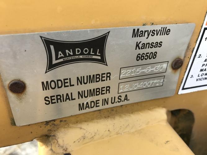 Landoll 2210
