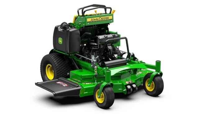 652R EFI QuikTrak™ Stand-On Mower