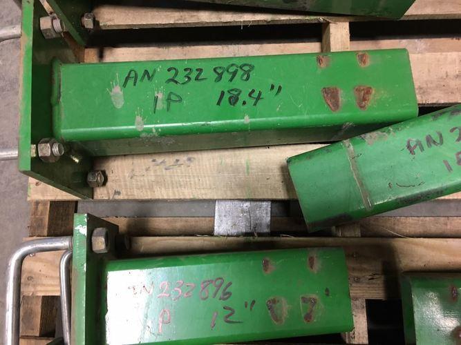 """John Deere AN232898 18.4"""" STUB BAR"""