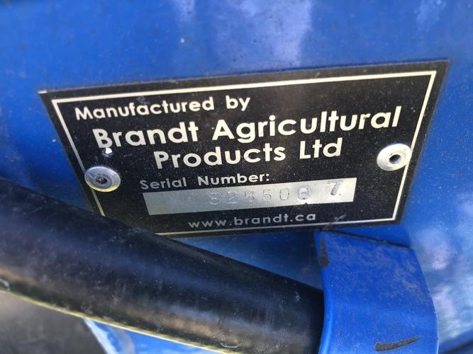 Brandt 1070
