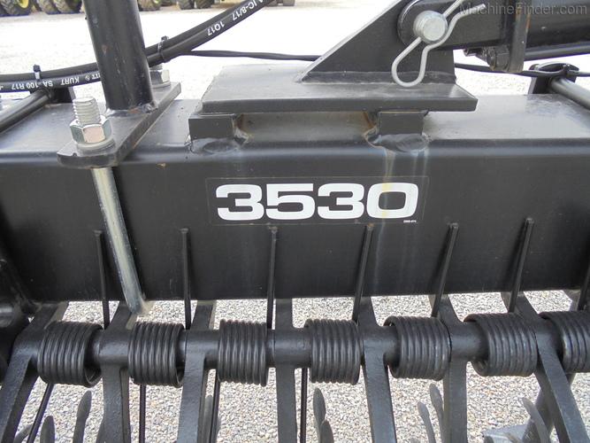 Yetter 3530