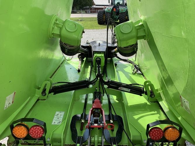 Schulte FX318