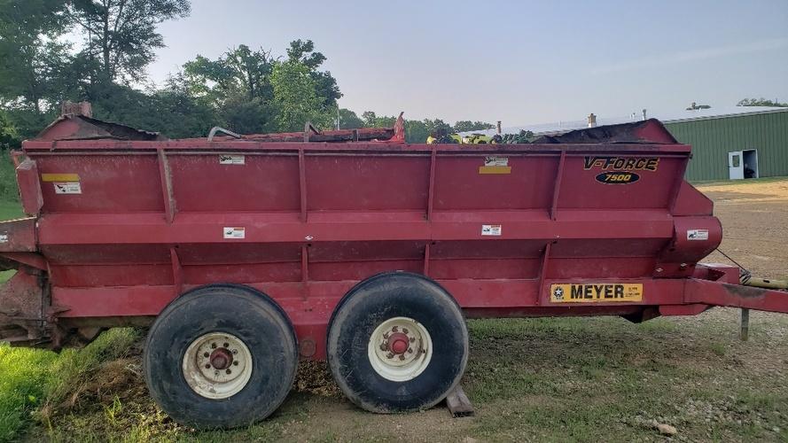 Meyer 7500