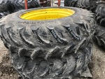 John Deere GY 520/85R42 TRACOR WHEELS & TIRES