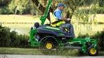 Z955R EFI ZTrak™ Zero-Turn Mower