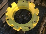 John Deere R111011 165LB WEIGHT