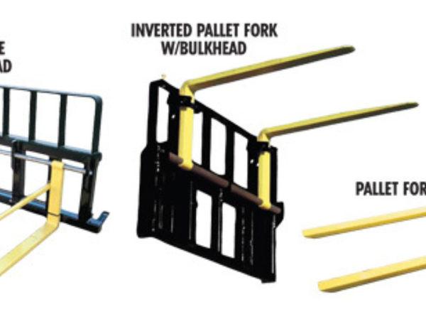 Koyker Pallet Fork with Inverter