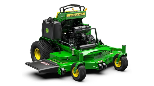 661R EFI QuikTrak™ Stand-On Mower