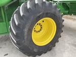 Goodyear 30.5X32 Tires & Wheels