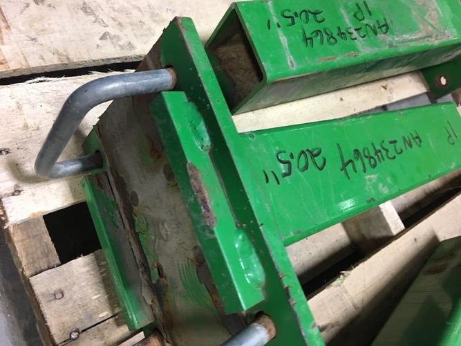 """John Deere AN234864 20.5"""" STUB BAR"""
