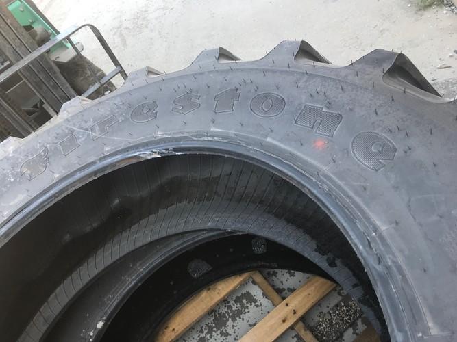 Firestone 460/85R38 PERFORMER 85