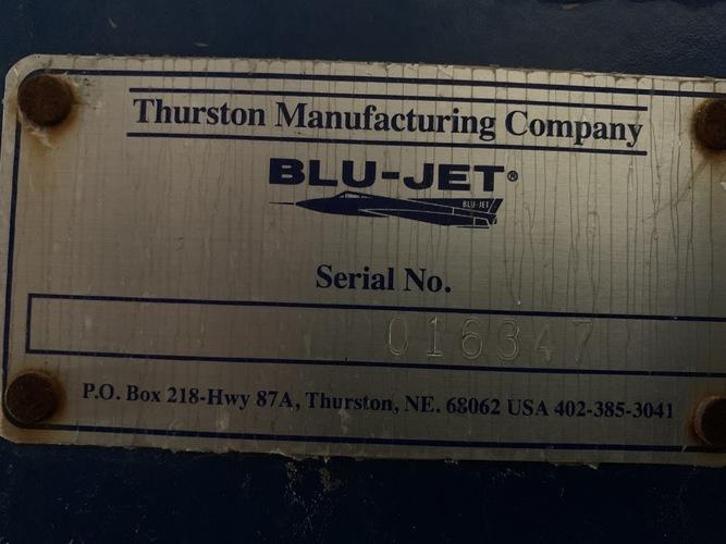 Blu-jet AT4610