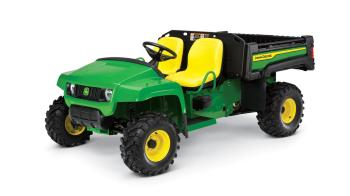 John Deere TX 4x2 (2021)