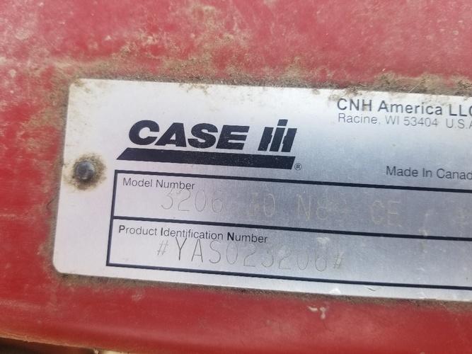 Case Ih 3206