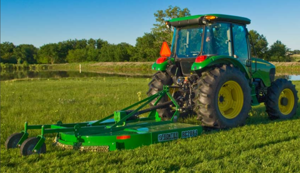Frontier Rotary Cutters