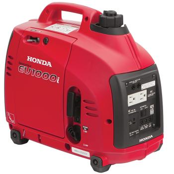 Honda Mowing Equipment