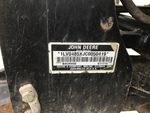 John Deere 485