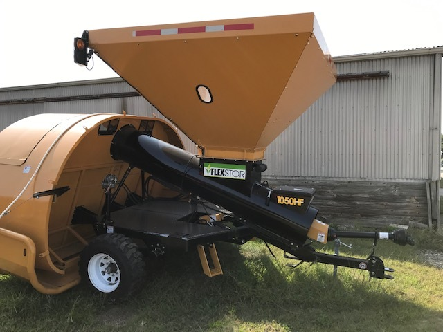 2019 Koyker 1050HF Grain Bagger