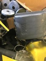 John Deere Precision mini-meter