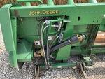 John Deere 606C