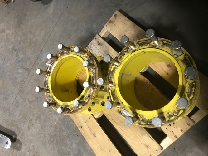"John Deere Unverferth 13790D 10"" hub spacer kit"