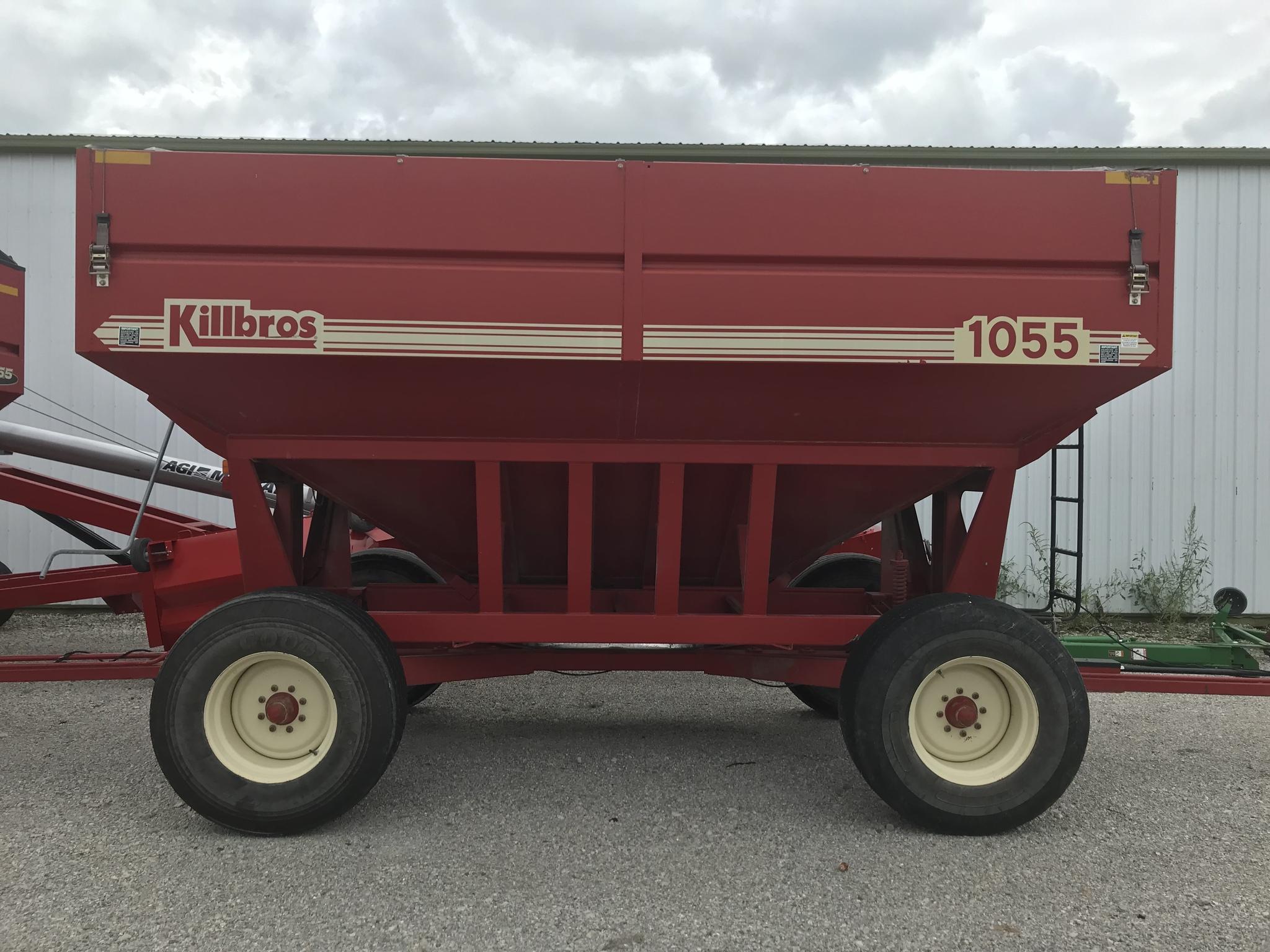 2010 Killbros 1055