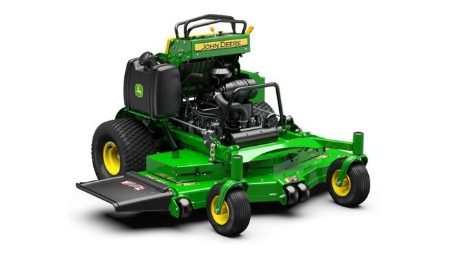 661R QuikTrak™ Stand-On Mower