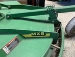 John Deere MX5