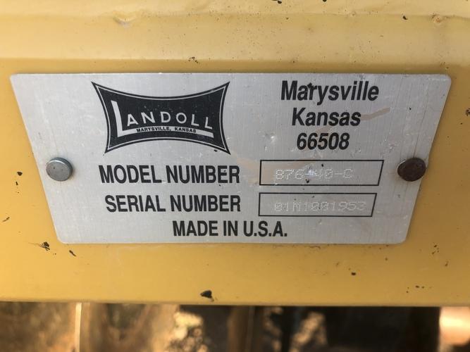Landoll 876
