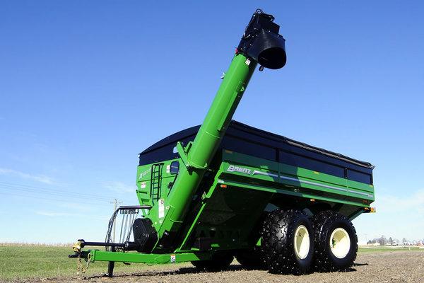 Brent Avalanche 96-Series Dual Auger Grain Carts