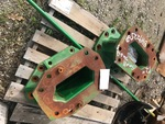 "John Deere BH92258 12""/300MM axle ext kit"