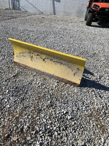 John Deere 48 Front Blade