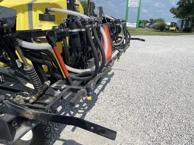 Unverferth ATV