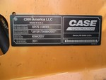 CASE SR175