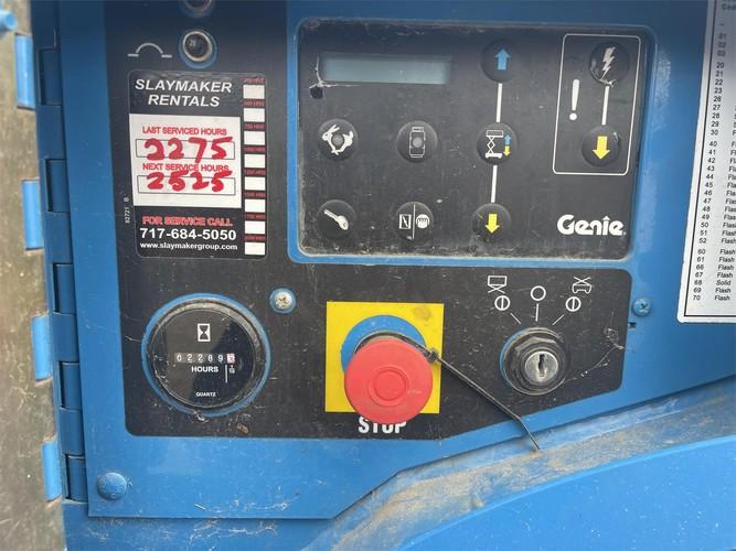 GENIE GS3268RT