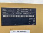 CATERPILLAR 277B