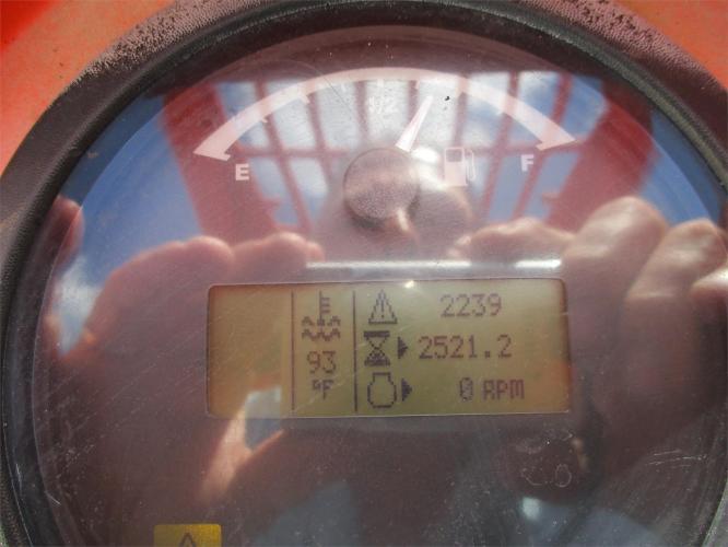 SKY TRAK 6036