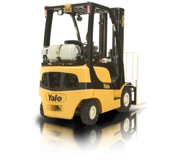 Yale GP030-040SVX