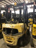 Yale GP060VX